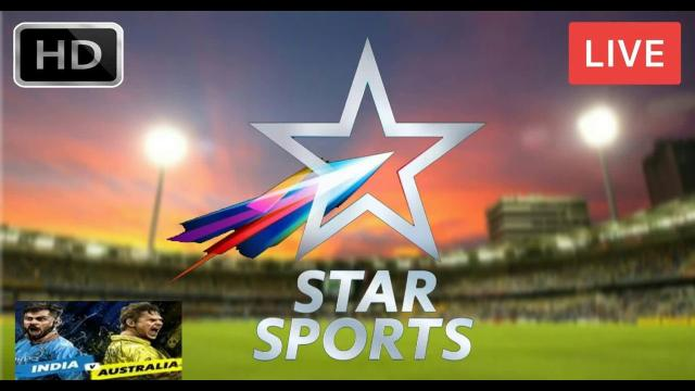 Star Sports live cricket streaming India v Australia 3rd ODI with highlights