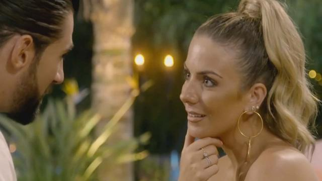The Bachelor UK: Alex upset as Reanne wants to leave the show