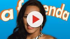 Quelynah, atriz do seriado Antonia e ex-participante de A Fazenda, desaparece em SP