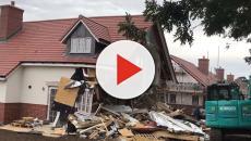En Gran Bretaña un obrero es condenado por demoler una obra y grabarlo con una GoPro