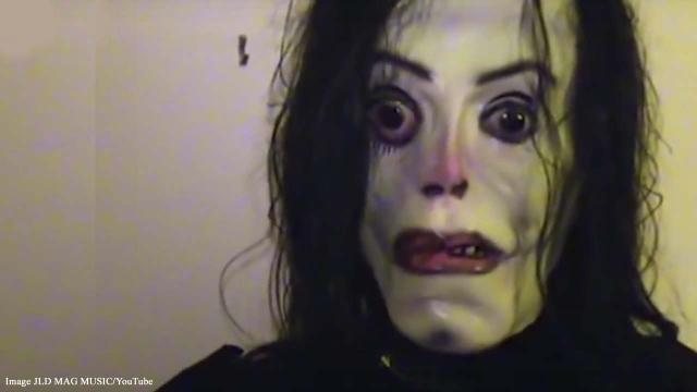 Momo-like Michael Jackson meme appears on social media