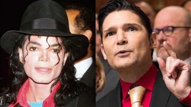 Corey Feldman ha dejado de defender a Michael Jackson
