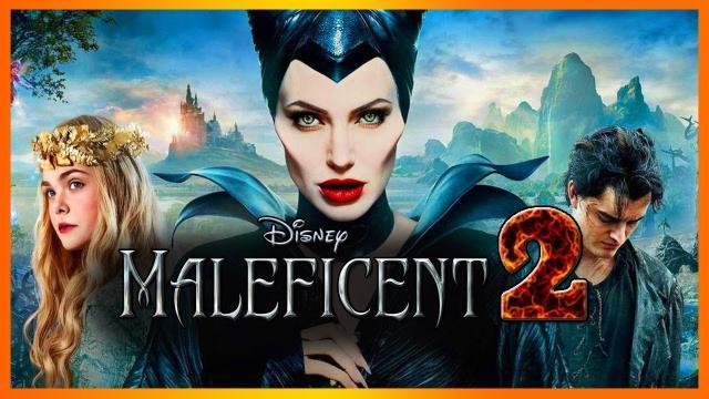 El 18 de octubre se estrenará la secuela de Maléfica