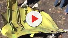 Queda de avião mata todos os 157 ocupantes na Etiópia