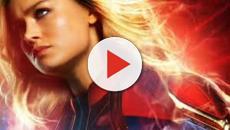 Captain Marvel, un bon film avant Avengers Endgame