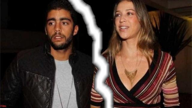Léo Dias confirmou a separação de Pedro Scooby e Luana Piovani