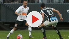 Corinthians e Santo empatam sem gols pelo Paulistão