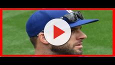 Cubs' Brandon Morrow could be coming back ahead of schedule