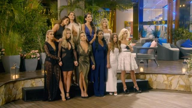 The Bachelor UK: Alex has a difficult decision to make