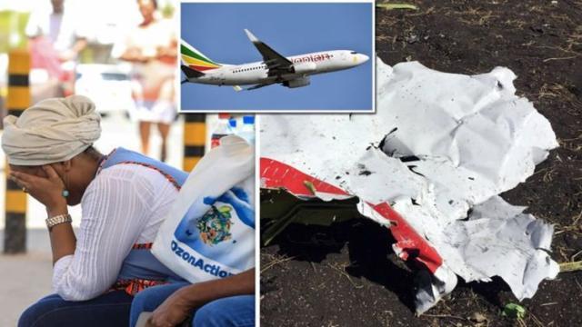 Dinamiche dell'incidente del Boeing 737 Max 8 di domenica mattina