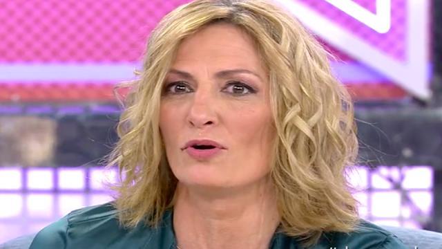 María José Galera pierde todo su dinero