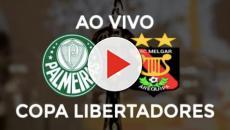 Palmeiras x Melgar: Fox Sports transmite a partida nesta terça, às 19h15