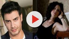 Andrés Palacios e Ximena Rubio serão os novos protagonistas de a 'A Usurpadora'
