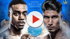 Errol Spence vs Mikey Garcia, sabato l'atteso mondiale IBF dei pesi welter