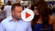 Real Housewives: Joe Giudice could end up in Italy alone after jail