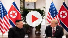 Trump offers Kim Jong-un riches and development but he seems to prefer nuclear defense