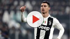 Cristiano Ronaldo : Un triplé et un geste obscène