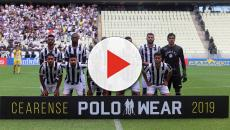Ceará x Corinthians terá transmissão ao vivo para todo Brasil