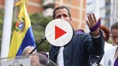La justicia venezolana investigará a Juan Guaidó por el presunto sabotaje eléctrico