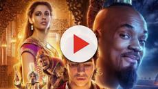 Cinéma : Critiques autour de la première bande-annonce d'Aladdin dévoilée par Disney
