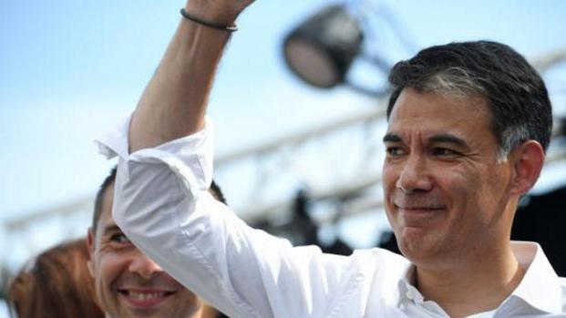 Européennes : Olivier Faure en passe de devenir la tête de liste du PS