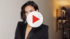 Bruna Marquezine desmente boatos de ter desativado seu Instagram