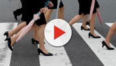 El movimiento feminista japonés que no quiere llevar tacones en el trabajo se llama Ku Too