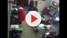 Maltrattamenti sugli alunni, misura cautelare per due maestre di Zungri