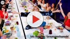 GNTM: Heidi Klum und Toni Garrn entscheiden