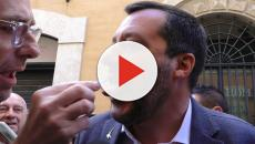 Le Iene: test antidroga ai politici, controllato anche Matteo Salvini
