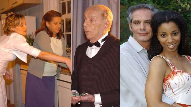 5 atores da novela 'Senhora do Destino' que já morreram