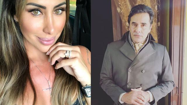 Ex-BBB Jaque Khury faz revelação e diz que já ficou com pai de Sasha