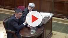 El juicio del procés en directo: Trapero confiesa la tensión social en Cataluña