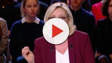 Marine Le Pen s'emmêle et évoque un Smic à 36 euros en France