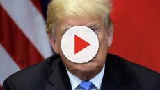 Donald Trump looking for regime change in Venezeula