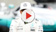 Formula 1: Hamilton subito in testa nelle prove libere del GP d'Australia