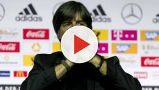 Nationalmannschaft: Bekanntgabe es Kaders vor Länderspielpause