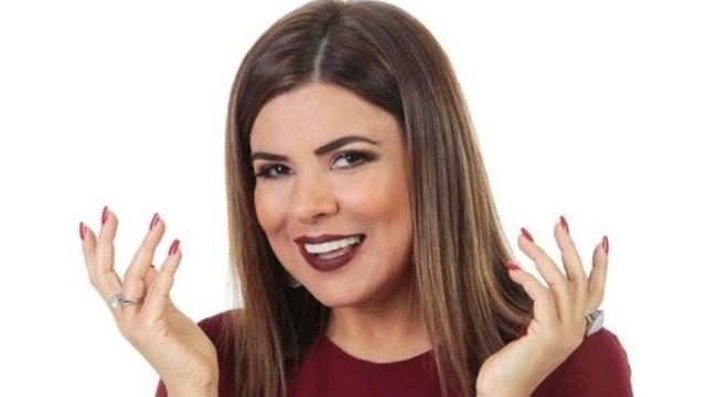 7 fatos sobre a polêmica apresentadora Mara Maravilha
