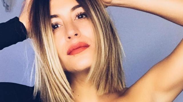 Anais Camizuli annonce qu'elle est enceinte d'une fille
