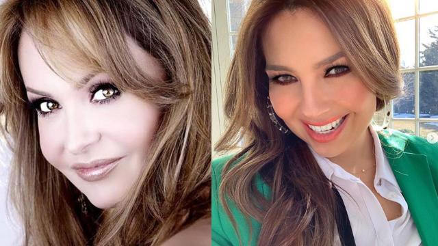 5 famosas atrizes mexicanas que fizeram muito sucesso no Brasil