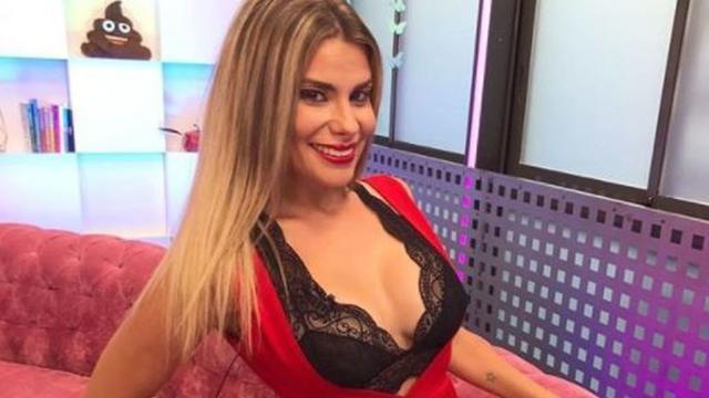 María Lapiedra acusa a Gema López de haber sido infiel al padre de su hijo