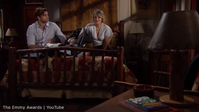 Bold & the Beautiful Spoilers: Caroline dies, Thomas and Douglas return to LA