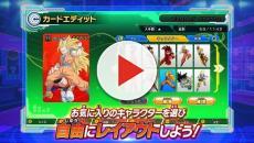 El 28 de marzo, se habilitará una demo para Japón de Dragon Ball Héroes: Wordl Mission