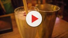 Simple vegan milkshake recipe with variations