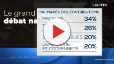 Grand débat : près de deux millions de contributions sur le site officiel