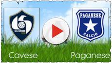 Serie C, Cavese-Paganese: le formazioni ufficiali