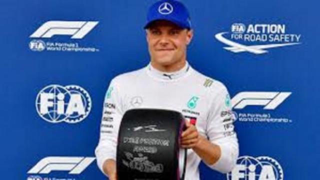 Le top 5 du Grand Prix d'Australie