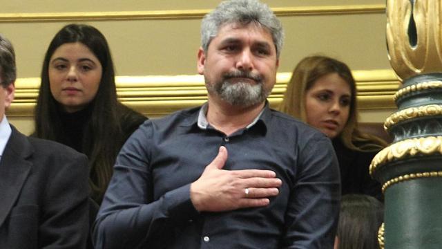 Las redes indignadas por el fichaje de Juan José Cortés como cabeza de lista del PP