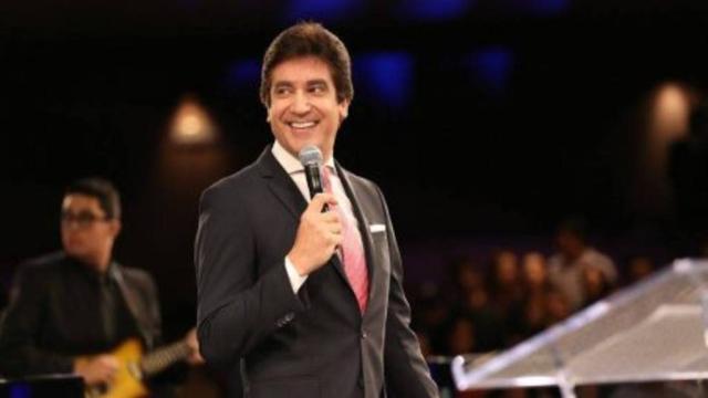 Dante Gebel no descarta presentar su candidatura a la presidencia de Argentina