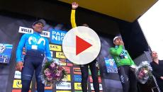 Cyclisme : le top 5 de Paris-Nice 2019